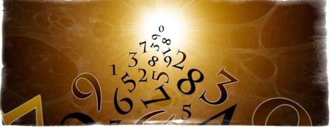 Ведическая нумерология чисел значение чисел и число судьбы