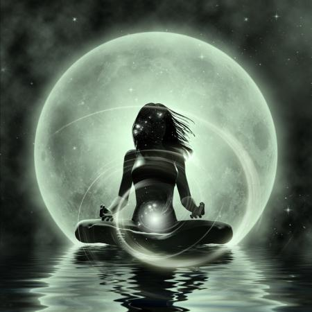 Луна Лилит