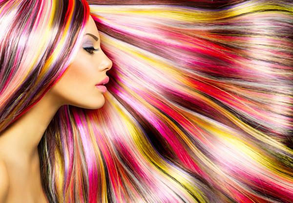 Как и когда красить волосы, в какой день недели, по лунному календарю? Какие волосы лучше красить, чистые или грязные?