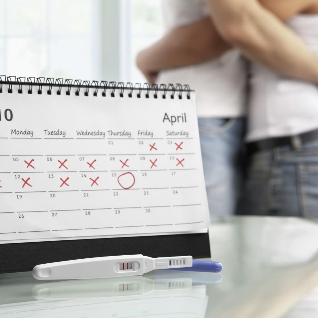 лунный календарь зачатия