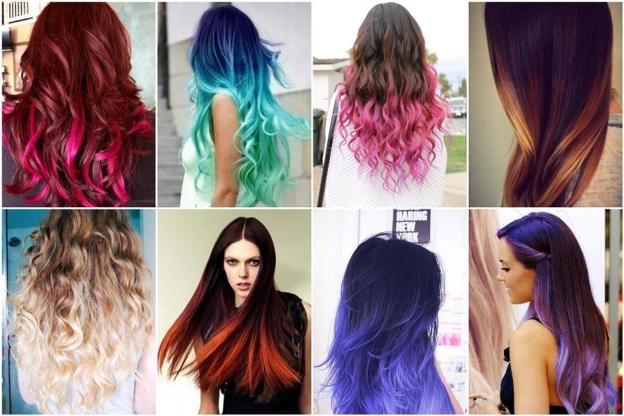лунный календарь окраски волос