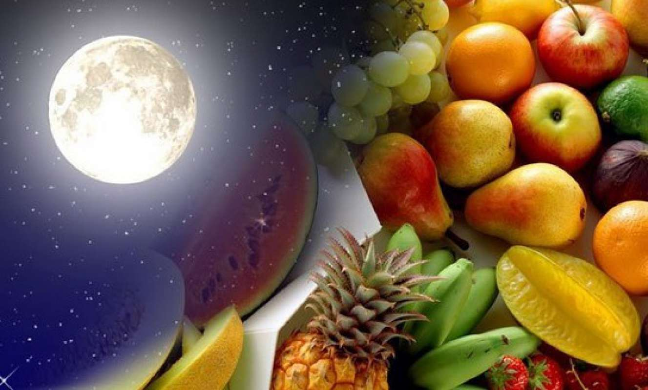лунный календарь питания