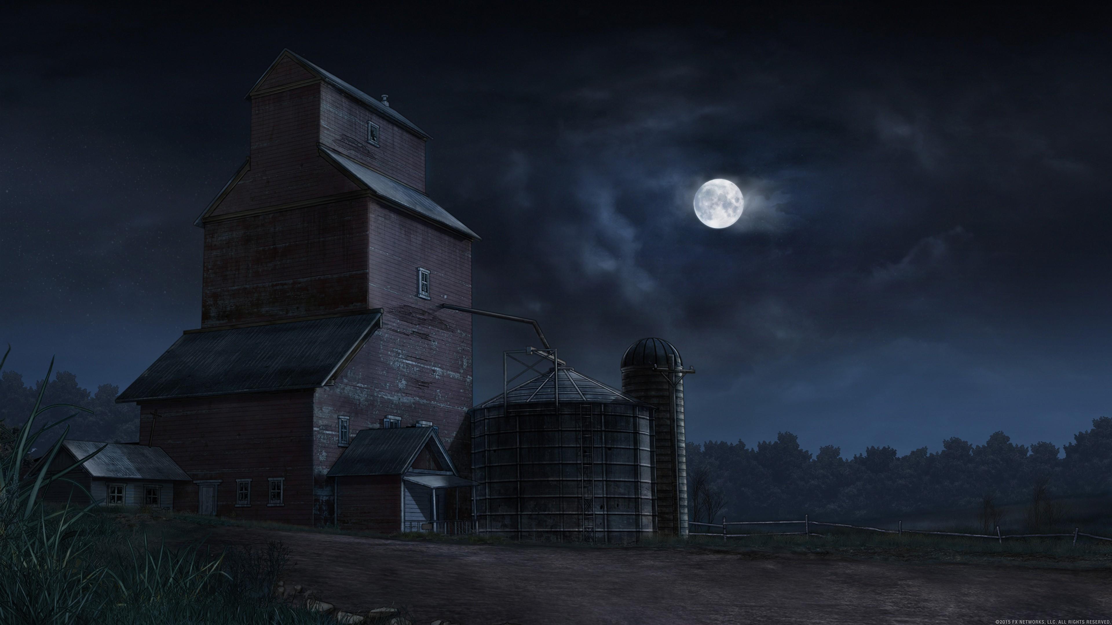 Луна в 25 доме
