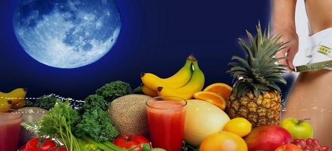 Когда лучше голодать по лунному календарю