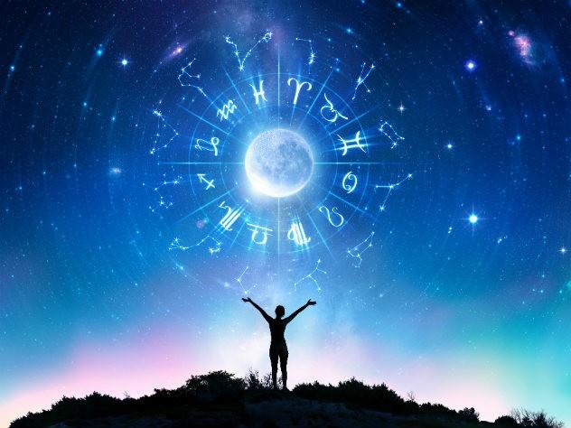 гороскоп на неделю с 10 по 16 июня