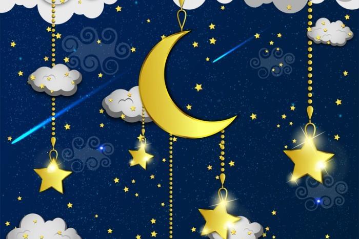 Лунный календарь творчества