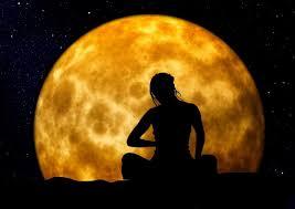 Лунный календарь зачатия на октябрь