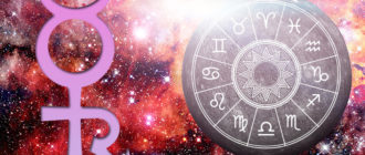 Ретроградный Меркурий с 18 июня по 12 июля 2020 года