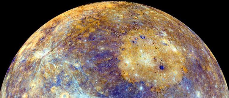 Ретроградный Меркурий с 14 октября по 3 ноября 2020 года