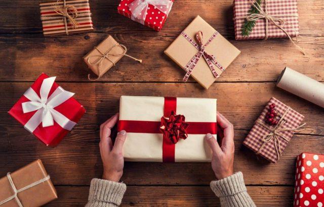 Идеи подарков на новый год 2021