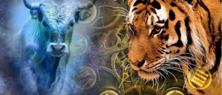 гороскоп Тигр 2021