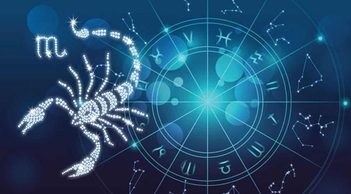 гороскоп на февраль 2021 года скорпион