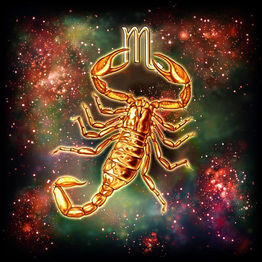 Гороскоп на май 2021 года Скорпион