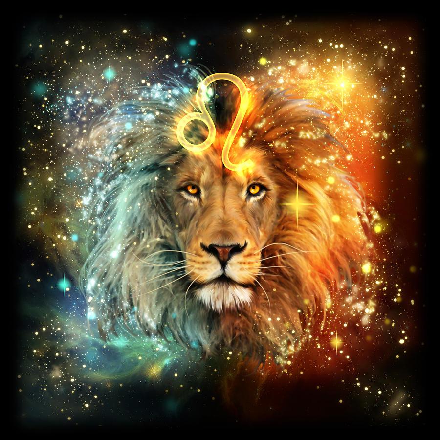 гороскоп на май 2021 года Лев