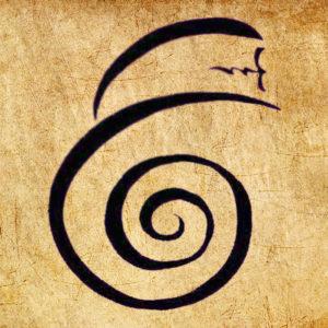 Символ рейка - Дай Ко Мио