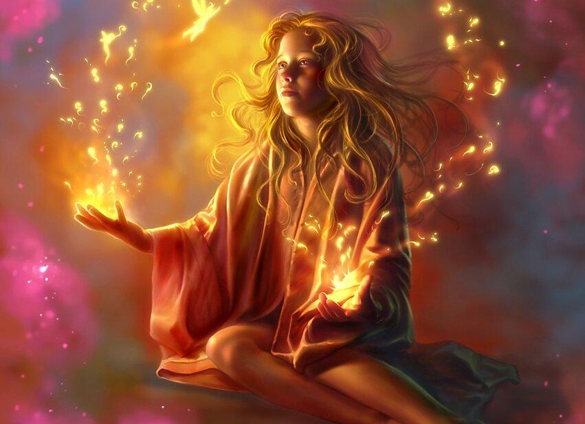 Магические способности
