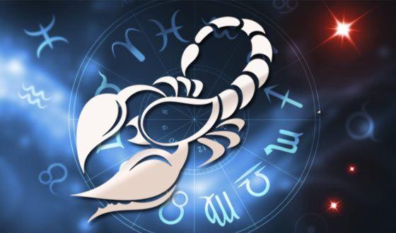 Гороскоп на июнь 2021 года Скорпион