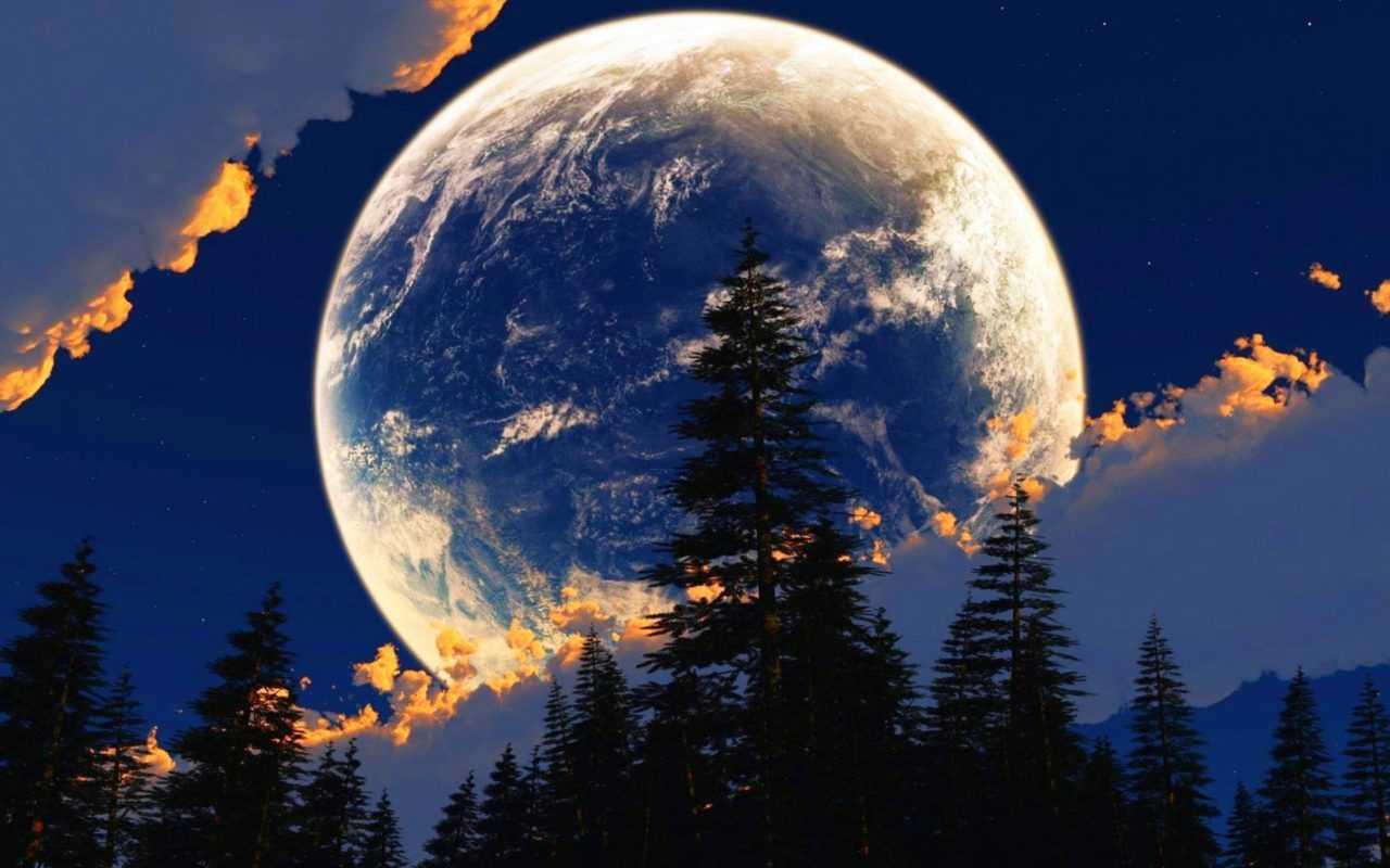 Лунные приметы