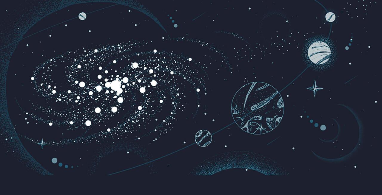 Меркурий в Деве в августе 2021 года
