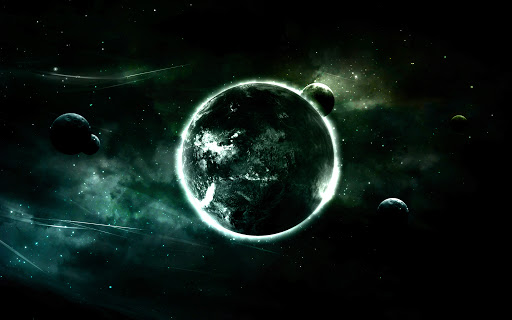 Чёрная луна в Близнецах с 19 июля 2021