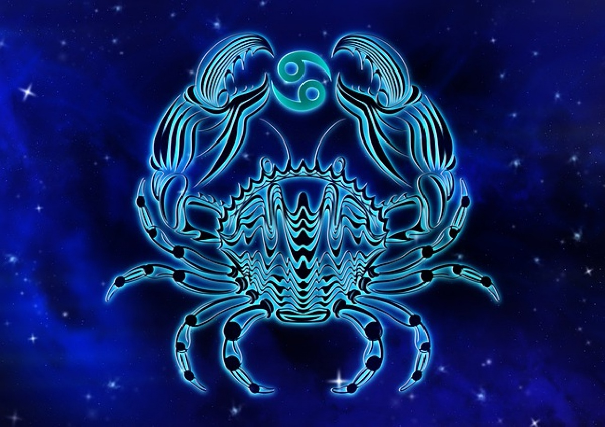 гороскоп на сентябрь 2021 года Рак