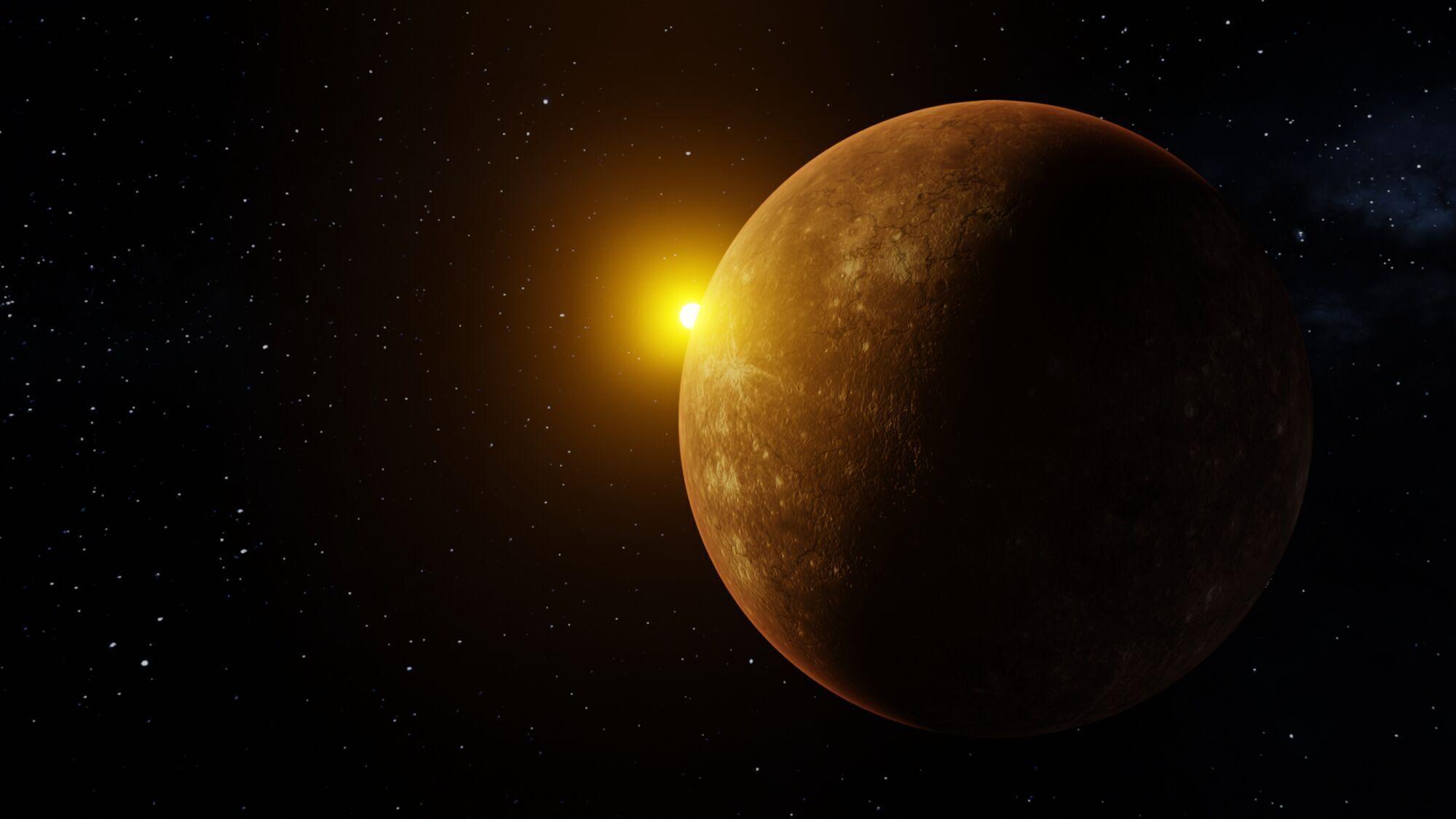 Ретроградный Меркурий в сентябре и октябре 2021