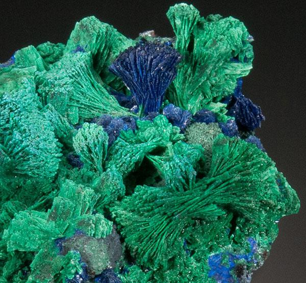 Необычные кристаллы