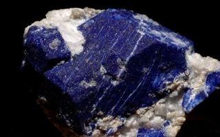 Как выглядит лазурит и где применяют камень: магические и лечебные свойства, тайны истории