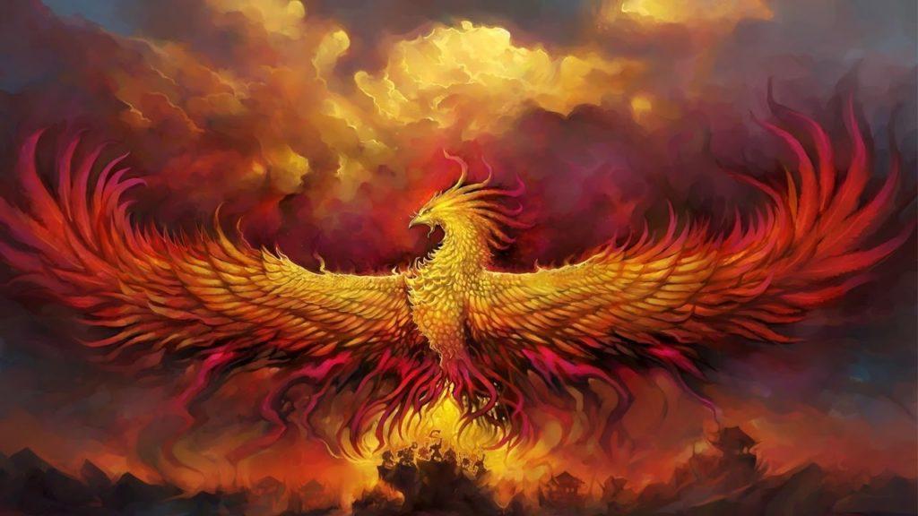 феникс значение символа