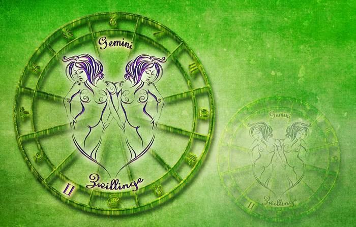 Близнецы знак Зодиака