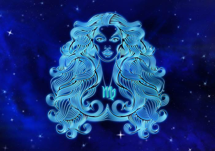 Дева знак Зодиака