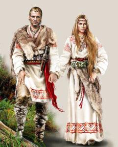 Коловрат славянский символ: значение оберега для мужчин