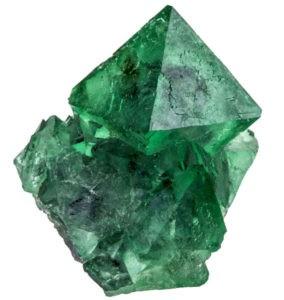 Хлорошпинель (изумрудно-зеленая)