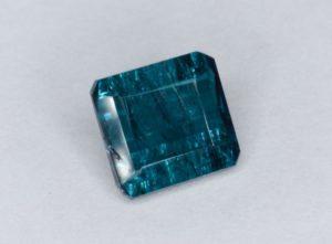 Индиголит – синий турмалин